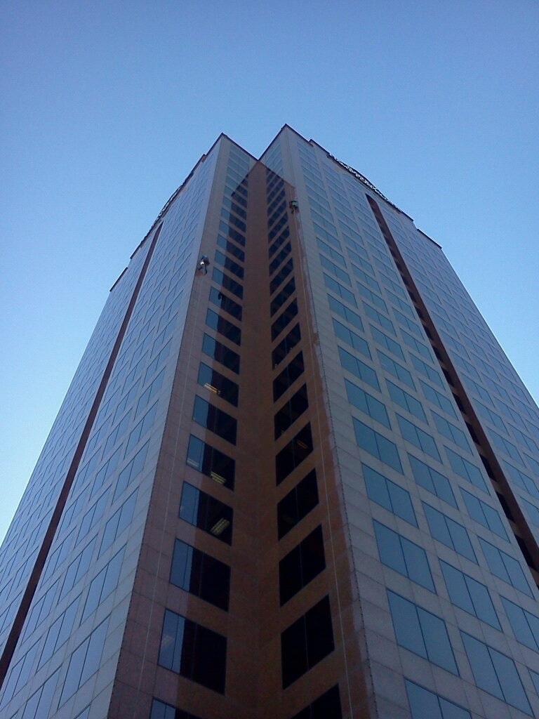 Tall-Office-Building